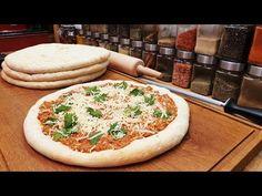 Napi hasznos, pizzalap elősütött pizzalap / Szoky konyhája / - YouTube Taco Pizza, Winter Food, Vegetable Pizza, Camembert Cheese, Tacos, Vegetables, Youtube, Veggies, Vegetable Recipes