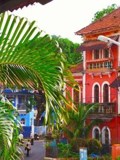10 Off Beat, But Fun Things To Do In Goa As Recommended By A Local. #goa #india #travel #funthings