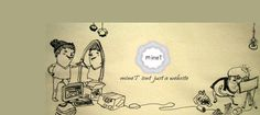 Our new facebook page cover !!! Showing minEt is not just a website~~