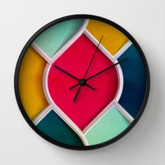 Buy Lovealot Wall Clock by Danny Ivan. Worldwide shipping available at Society6.com. Just one of millions of high quality products available.