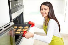 Come cuocere i dolci con il forno ventilato - Donnaclick