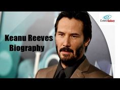 Keanu Reeves Biography Keanu Reeves John Wick, Actor Keanu Reeves, Keanu Charles Reeves, Winona Ryder, Matt Damon, Sandra Bullock, Will Smith, Alex Winter, Sci Fi Movies