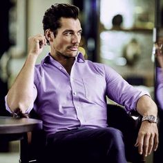 Considering David Gandy's birthday is February there should be an International David Gandy Day ;-) I mean of all the models and fitness models out there, I'd say David James Gandy is the one most women go absolutely ga-ga over. David Gandy, The Wicked The Divine, British Men, Male Models, Supermodels, Sexy Men, Hot Guys, Fitness Models, How To Look Better