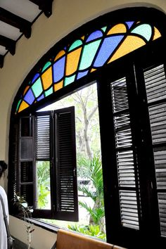 Cienfuegos Cuba Cienfuegos, Havana Cuba, Peek A Boos, Stained Glass Windows, Central America, Cuban, Revolution, Caribbean, Roots