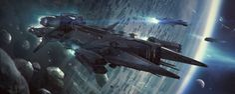 Aegis Dynamics Javelin Destroyer - Imgur