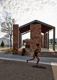 AustFineChina_HASSELL_02_PeterBennetts « Landscape Architecture Works   Landezine
