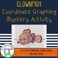 ***This product is 50% off for first 24 hours!***A fun coordinate graphing activity that will not only challenge your students, but will also engage them in their learning!*This product is a fun and great way to have your students practice their coordinate graphing skills.*It can be used at any time during the year, especially after testing or during holidays.*The ordered pairs include decimals such as (6.5, 8.75)*The picture stretches across all 4 quadrants.*By using the fractional graph…