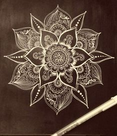 Tattoos, body art tattoos, tattoos for women, tatoos, colorful mandala tatt Mandala Tattoo Design, Dotwork Tattoo Mandala, Mandala Sketch, Mandala Art, Tattoo Abstract, Sunflower Mandala Tattoo, Geometric Mandala Tattoo, Mandala Tattoo Sleeve, Geometric Sleeve