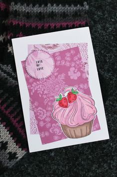 Sweet things: With love Playing Cards, Love, Sweet, Books, Amor, Candy, Libros, Playing Card Games, Book