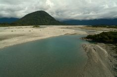 Haast, The South Island, New Zealand South Island, West Coast, New Zealand, Beautiful Places, World, Beach, Water, Outdoor, The World