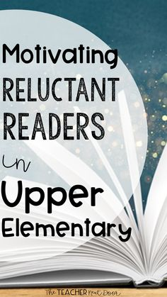 Motivating Reluctant Readers in Upper Elementary Reading Test, Third Grade Reading, Reading Intervention, Guided Reading, Teaching Reading, Reading Strategies, Reading Activities, Reading Skills, Reading Comprehension