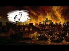 Great fire of london, Classroom displays and The great on Pinterest