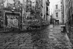 Napoli piazzetta Casanova by mauchiz