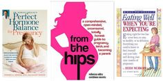 Watch out for pregnancy books and websites. | 19 Pregnancy Lifesavers That Will Help You Survive Your First Trimester