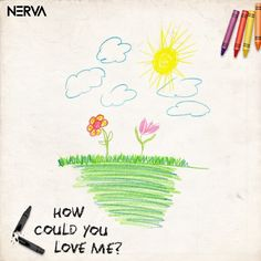 """NERVA - """"HOW COULD YOU LOVE ME?"""" Audio. - Insecurity is real! Oftentimes, I look into the mirror unsure of my self-worth. I'd be lying if I said I never wondered how our Father could love someone like me. I wrote this song hoping that whoever can relate to this message would see just how amazing our creator is to demonstrate His own love towards us, in that, while we were yet sinners, Christ died for us (Romans 5:8). - Someone Like Me, Loving Someone, Romans 5 8, I Love You, My Love, Insecurity, Good Music, The Creator, Hip Hop"""