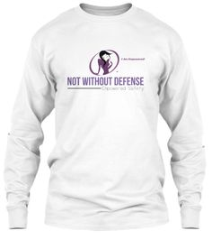 Not Without Defense is Mission Focused on Empowering, Equipping and Educating Women with Personal Safety Information, Situational Awareness Strategies, and Self Defense.  To always be prepared and Never Be Without Defense. Also an authorized Damsel in Defense Pro Representative of Non-Lethal Personal Protection Products such as stun guns, pepper sprays and emergency auto tools. Get and Stay Empowered!!!