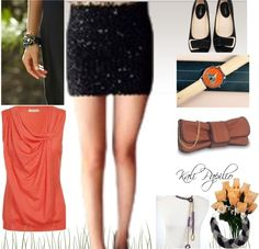 """A day at the races"" by iamabhishiktar on Polyvore"