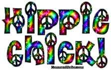 hippie chick at heart