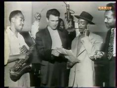 Charlie Parker (1920-1955) - Documentaire + Live hommage All Stars