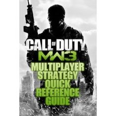 Modern Warfare 3 Multiplayer Quick Reference Guide (Kindle Edition)  http://we.kitchendinings.com/we.php?p=B006SW2Z8Y  B006SW2Z8Y