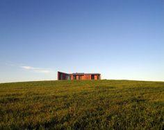 Diamante House - Marsino Arquitectos, Argentina