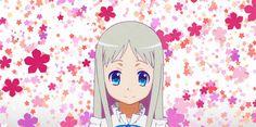 Top Favorite Anime Character by Season of the Year by Biglobe Poll Top Manga, Manga Anime, Menma Anohana, Anime Ghost, Cherry Blossom Petals, Twitter Header Photos, Anita, Wallpaper Pc, Anime Characters