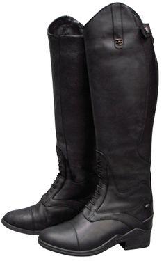 Womens Normandy Waterproof Field Boots | valleyvet.com