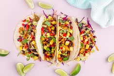 Caribbean Chicken Tacos with Pineapple Salsa Recipe – Kayla Itsines