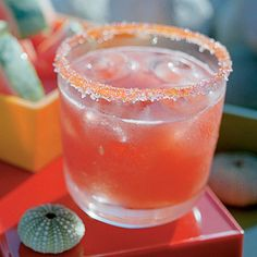 Everything Coastal....: Fun Drink Concoctions from Coastal Living Magazine