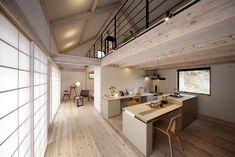 美の原点と最新技術を融合。いつまでもシンプルで美しく、強い家「casa amare(カーサ・アマーレ)」 – #casa