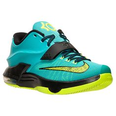 5cf46b8c7ced Men s Nike KD 7 Basketball Shoes - 653996 370