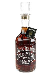 1904 Replica Jack Daniel's Bottle