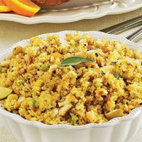Holiday Cornbread Dressing #HEBHolidayMeal