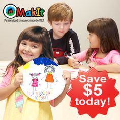 New Age Mama: MakIt Products Review and Giveaway