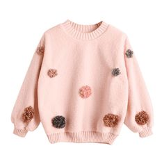 Floral Appliques Shearling Sweatshirt ($30) ❤ liked on Polyvore featuring tops, hoodies, sweatshirts, sweaters, zaful, pink floral top, floral applique top, floral sweatshirt, applique top and pink sweatshirts