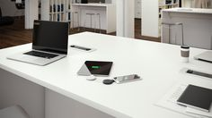 Wireless Charging | OFS
