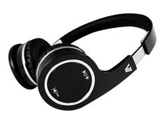 V7 Bluetooth Wireless Headset - Headset - on-ear - wireless - Bluetooth - NFC - black