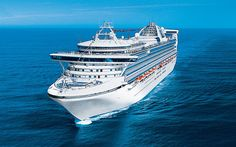Enter the prize draw for your chance to win a 14-day Mediterranean cruise for two people, courtesy of Princess Cruises. This prize draw is open to residents of the UK aged 18 years or over. Competition closes midnight 30th November 2014.