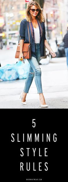5 celebrity style secrets for always looking slim - Discover Sojasun Italian Facebook, Pinterest and Instagram Pages!