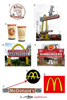 87 best logo evolutions images on pinterest logos evolution and mcdonalds fandeluxe Choice Image