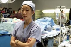 Sandra Oh leaving the show