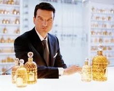Thierry Wasser is a contemporary perfumer who as of 2008 was appointed as the in-house perfumer of Guerlain. Prior to this he worked under the fragrance firms Firmenich and Givaudan. Perfume Store, Perfume Bottles, Parfum Guerlain, Perfume And Cologne, Home Fragrances, Visual Communication, House, Jean Paul, Motivation