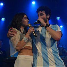 Guy Best Friend, Best Friends, Cute Couples Goals, Couple Goals, Camila Gallardo, Sebastian Yatra, Y & T, Cute Couple Pictures, Naha