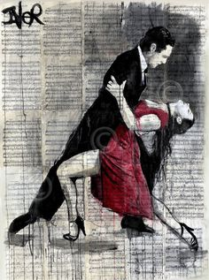 View LOUI JOVER's Artwork on Saatchi Art. Find art for sale at great prices from artists including Paintings, Photography, Sculpture, and Prints by Top Emerging Artists like LOUI JOVER. Tango Art, Tango Dance, Newspaper Art, Angels Among Us, Love Art, Painting & Drawing, Amazing Art, Saatchi Art, Art Drawings