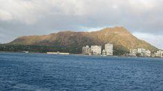 Diamondhead, Hawai'i