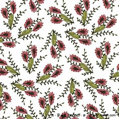 mid-spring (A Pattern a Day)