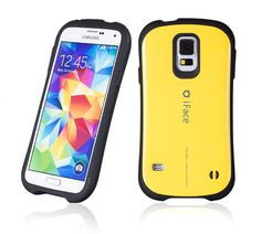 iFace First Class Protective Phone Cover for Galaxy Alpha