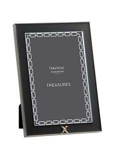 vera wang wedgwood treasures love noir treasure frame