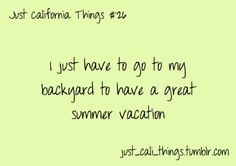 .I was just thinking this today as we were transplanting tomatoes... who needs a vacation?  I love what I do!