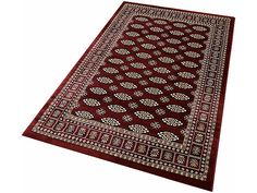 Jetzt Orient-Teppich, Lalee, »Star 312«, gewebt günstig im schlafwelt Online Shop bestellen